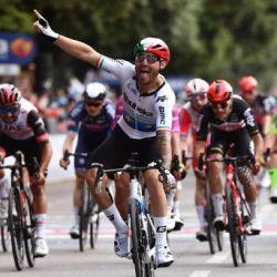 Giro d'Italia olaszországi kerékpár verseny